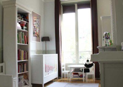 La chambre des enfants_vue 2
