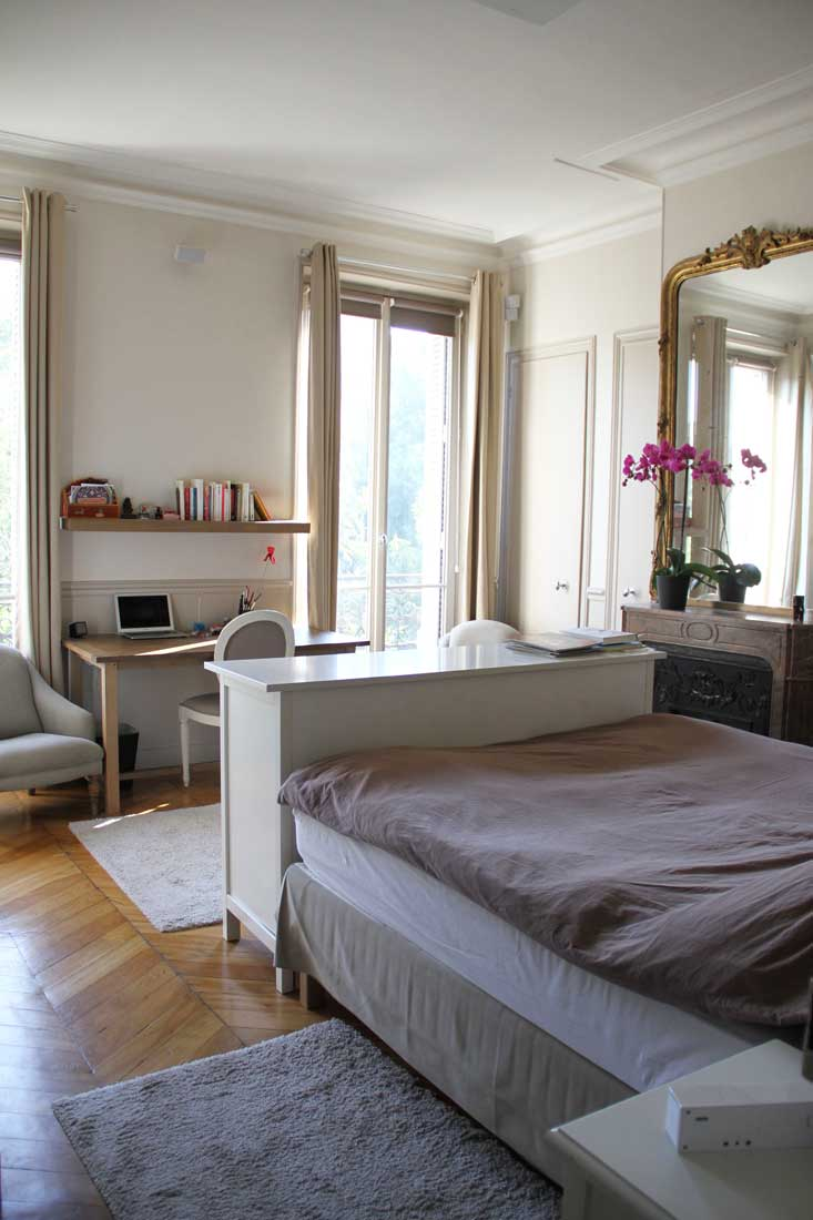 appartement cosy-familial-chic   cosy side
