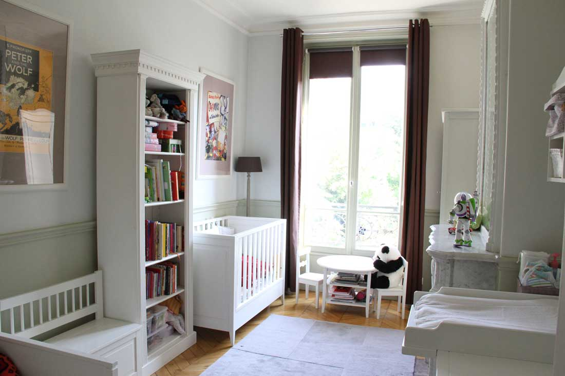 Appartement cosy familial chic cosy side