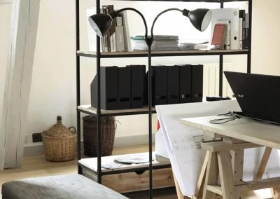cosy-side-show-room-atelier-bibliotheque-lampadaire-nordlux-ray